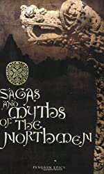 Penguin Epics : Sagas and Myths of the Northmen