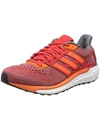 b50398ad94ebd Amazon.co.uk  Orange - Trail Running Shoes   Running Shoes  Shoes   Bags