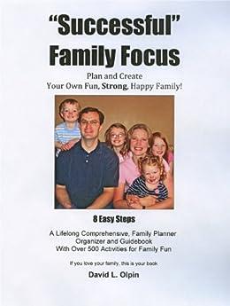 Successful Family Focus (English Edition) par [Olpin, David]