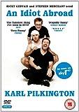 Karl Pilkington's An Idiot Abroad [DVD]