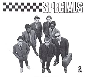 Specials -Spec-