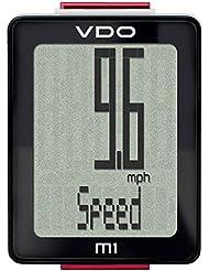 VDO M1 Cycle - Accesorio de iluminación para bicicletas, color negro, talla n/a