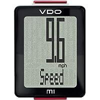 VDO M1 WR Fahrradcomputer Kabel 5 Funktionen