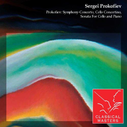 Prokofiev: Symphony, Concerto,...