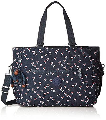Kipling - ADORA BABY - Sac à Langer - Small Flower - (Multi-couleur) Small Flower