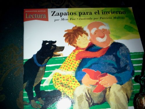 Zapatos Para El Invierno Little Big Book Theme 6 Level K: Houghton Mifflin Reading Spanish por Read