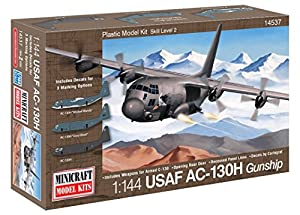 Minicraft - Juguete de aeromodelismo Escala 1:144 Importado de Alemania