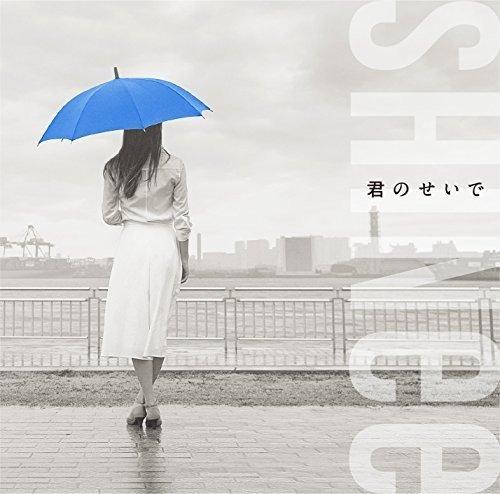 Kimi No Seide [Ltd.Edition] (Edition-seide Limited)