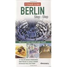 Insight Guides: Berlin Step By Step