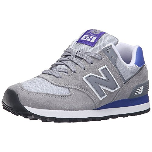 New-Balance-Wl574cpk-574-Chaussures-de-Running-Entrainement-Femme