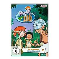 Hexe Lilli 2 - Lilli im Regenwald / Lilli im Märchenland