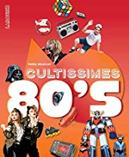 Cultissimes 80's (Hors collection Soci