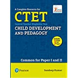 A Complete Resource for CTET: Child Development and Pedagogy
