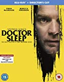 Stephen King's Doctor Sleep [Blu-ray] [2019] [Region Free]