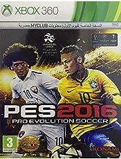 Pro Evo Soccer 2016