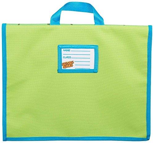 Image of Teenage Mutant Ninja Turtles Book Bag Children's Official Licensed School Bag