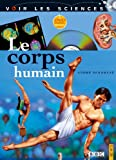 """Afficher """"Le Corps humain + 1 DVD"""""""