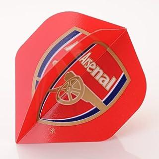 Arsenal F.C. Dart Flights