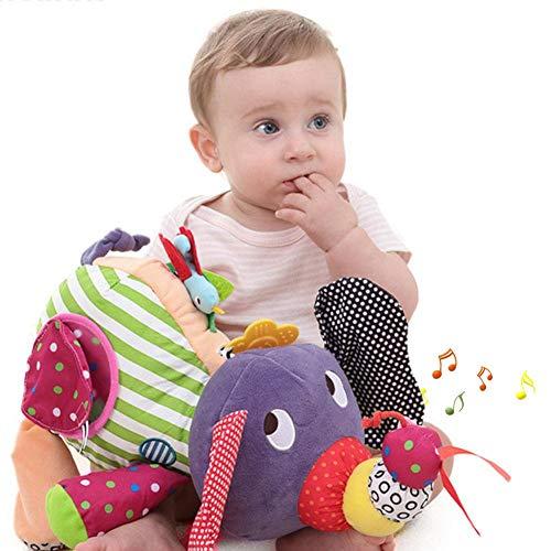 duhe189014 0-3 años de Edad Actividad para el bebé y Juguete para...