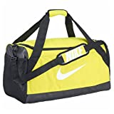 Nike NK Brsla M Duff Sport Bag for Man
