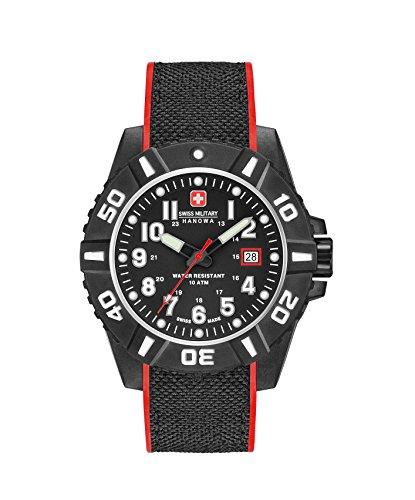 Orologio Uomo Swiss Military 06-4309.17.007.04SM