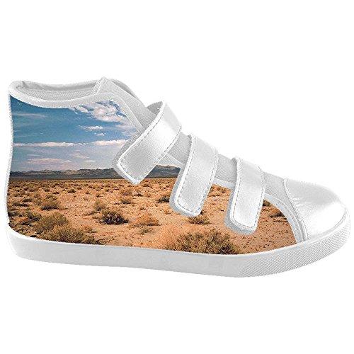 Dalliy sch?ne w¨¹stenlandschaft Kids Canvas shoes Schuhe Footwear Sneakers shoes Schuhe C