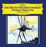 Schubert : Winterreise (Le Voyage d'hiver)