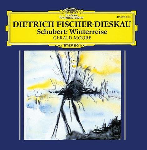 Schubert : Winterreise (Le Voyage