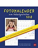 Fotokalender zum Selbstgestalten - Kalender 2018