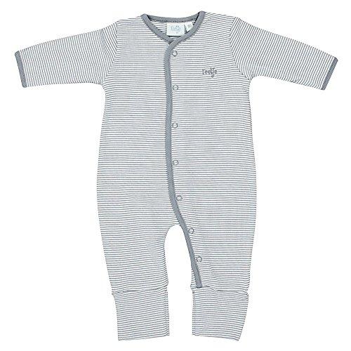 FEETJE Baby-Overall 307.226, Gr. 74 grau (660)