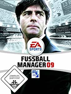 FIFA Manager 09 [PC Download]