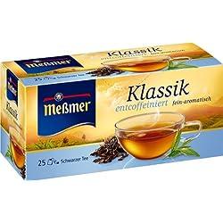 Meßmer - Klassik entkoffeiniert - 25Bt/44g