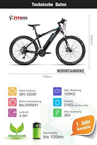 e-bike Beschreibung