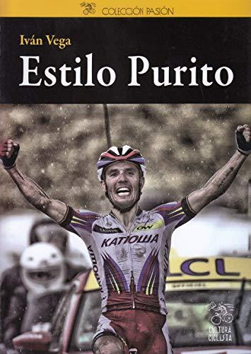 Estilo Purito (Pasión) por Iván Vega García