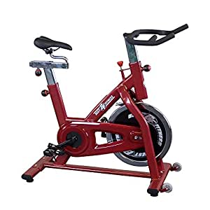Best Fitness Vélo Spinning BFSB5