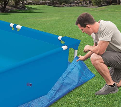 Pool Bodenplane – Bestway – 58100 - 5