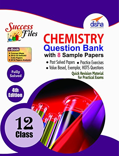 try Success Files - Question Bank & 8 Sample Papers with Concept Maps ebook 4th Edition (Cbse Class 12)