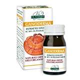 Dr. Giorgini Nahrungsergänzungsmittel, einkomponentenfasern Kräuter lackporlinge Extrakt titriert zu 30% in Polysaccharide Bremsbeläge–30g