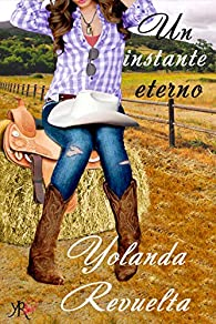 Un instante eterno par Yolanda Revuelta