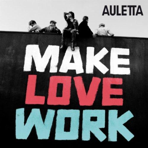 Digital Booklet: Make Love Work