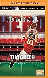 Football Hero (Football Genius) by Tim Green (2015-02-17)