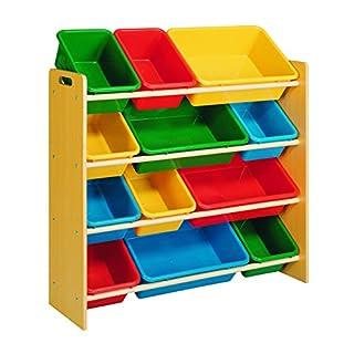 Industrias aldaya S.L. Spielzeug Aufbewahrung Möbel, Metall, Mehrfarbig
