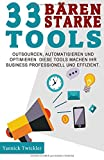 33 bärenstarke Tools: Outsourcen