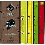 Michel Cluizel Chocolate Bar Bundle Offer