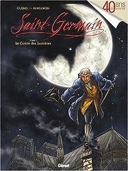 Saint-Germain, Tome 1 : Le Comte des Lumières