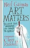 #4: Art Matters