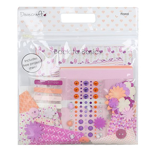 dovecraft-back-to-basics-goody-bag-floral-purples-multicoloured