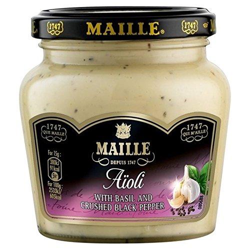 Maille Salsa dbor 200g (Packung von 6)