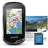 Garmin Oregon 700GPS Portable–Wi-FI intégré, activité Profile, Geocaching Live M Noir/Gris