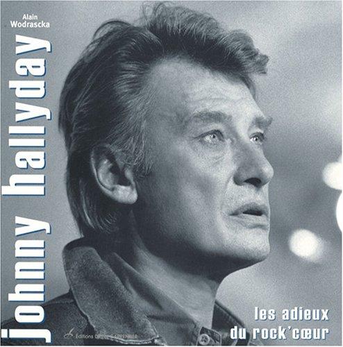 Johnny Hallyday, les adieux du rock'coeur